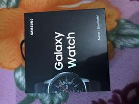 samsung 46mm smartwatch only 10day old