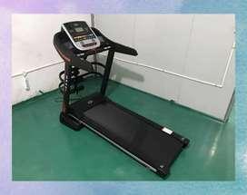 Treadmill elektrik terbaru Seoul 4 fungsi