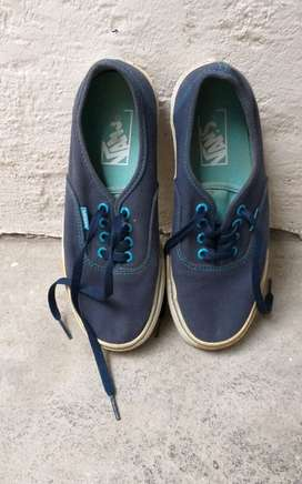 Vans Authentic Multipop