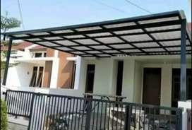 Canopy outdoor steel sc#245