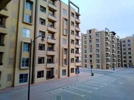3 bed Luxurious Flat Is Available For Sale in Bahria town karachi