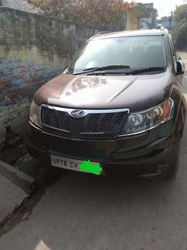 Super condition car XUV 500 W8