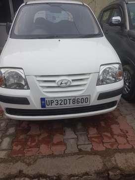 Hyundai Santro Xing GL LPG, 2011, LPG
