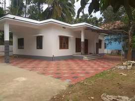 Near Bathery town- independent home
