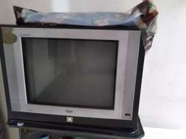 In a good condition Lg TV at 2500rs.