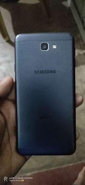 Samsung Galaxy j7 prime 3/32
