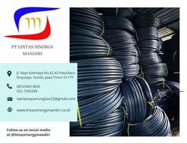 PIPA HDPE MASPION ROLL/BATANG READY BANYAK