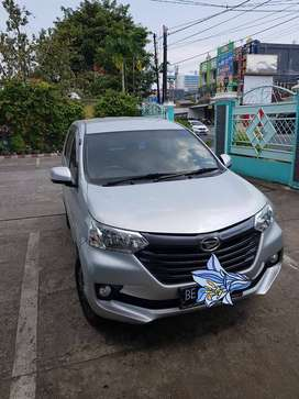 Xenia x 2017  1300cc manual kodya