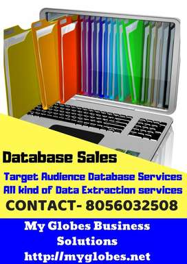 Promote Your Business With Database marketing