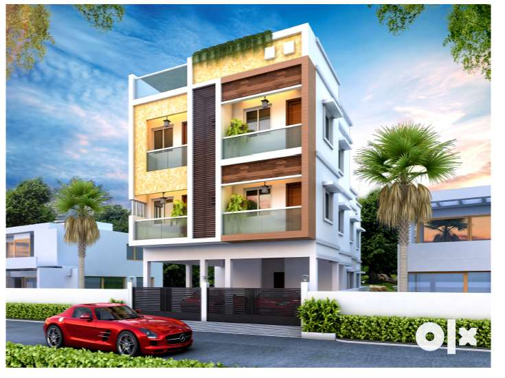 Best in Investment- Buy ur Dream House in Sithalapakkam- New,2BHK,App. 0