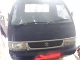 Suzuki futura pickup 1.5 injection 2011