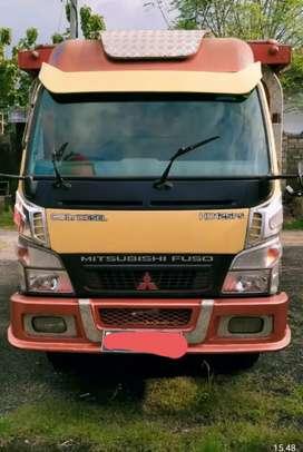 Tipe HD 125 Ps truk terawat dan siap pakai
