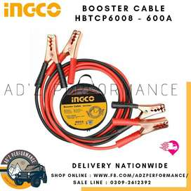 HBTCP6008 - INGCO Booster Cable