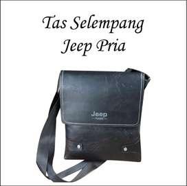 Tas Selempang Jeep 024