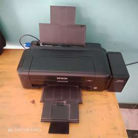 EPSONL130 printer only on 5000 , 5 months old , free ink , service