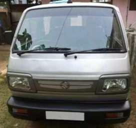 Maruti van first owner insurance complete