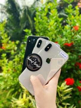 iphone x 64gb & 256gb
