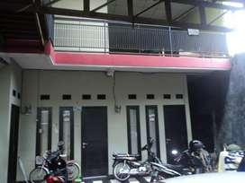 Dijual rumah kontrakan di mencong Cileduk Tangerang