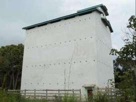 DIJUAL MURAH Gedung Sarang Walet Permanen (Butuh Duit))