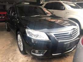Toyota CAMRY V 2.4 Thn 2012 AT.Dp60jt Khusus Batam