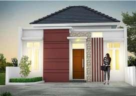 Rumah Murah Minimalis Eksklusif Grand Paramartha Bangunjiwo