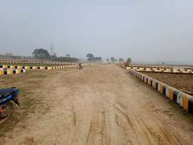 Plot for sale on Easy Monthaly Installment at Deoria Bypass Road, Gkp