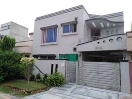 5 33 Marla House Ali Block BahriaTown Lahore