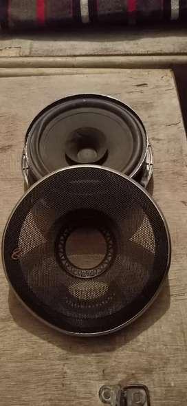 volkswagen new speakers