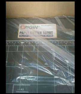 Mesin potong kertas origin 500 XT
