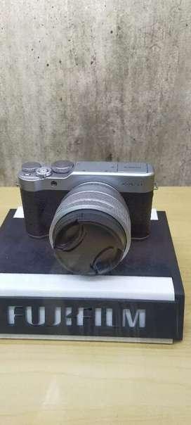 Kamera Fujifilm X-A20 Bisa Kredit Hanya 3 Menit Tanpa Ribet Minat Chat