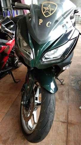 Kawasaki Ninja 250 cc FI ABS