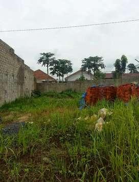 Tanah Strategis di dekat Pujangga Alam Garden