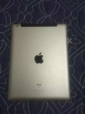 iPad 16 GB in good condition read discreption