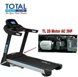 Treadmill Elektrik Komersial TL 29AC
