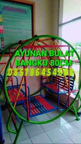 Mainan outdoor untuk anak anak