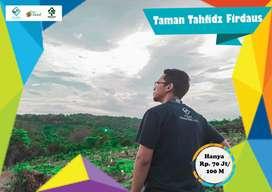 Promo Ramadhan! tanah kavling dijual murah! solusi untuk investasi