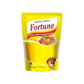 Minyak goreng murah Fortune 2L