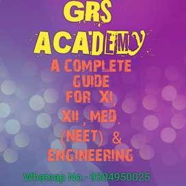 GRS ACADEMY