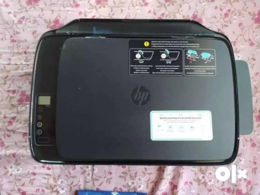 HP DESKJET GT5811 ALL IN ONE 0