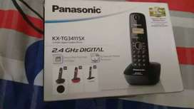 Cordless Panasonic phone