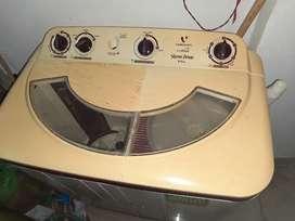 Videocon washing machine 6 kg