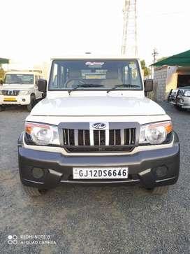 Mahindra Bolero Plus BS IV, 2020, Diesel