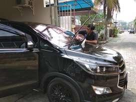 Kaca film 3M solusi mobil tampil gaya dan semakin nyaman