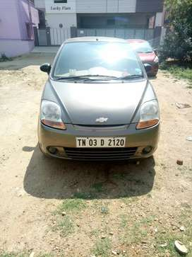 Chevrolet Spark 2010 Petrol 100000 Km Driven,oil service done