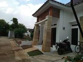 Rumah Idaman di Bekasi Timur Dekat RS Permata DP flexibel