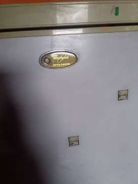Refrigerator new look