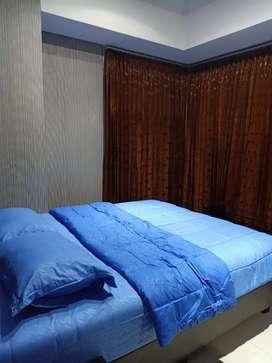 Amazing Westmark Apartment Taman Anggrek 2 bedroom furnished termurah