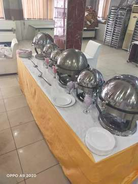 Hotel restaurant and marriage hall Saman for sale