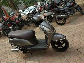 SUZUKI ACCESS 125.SELLING