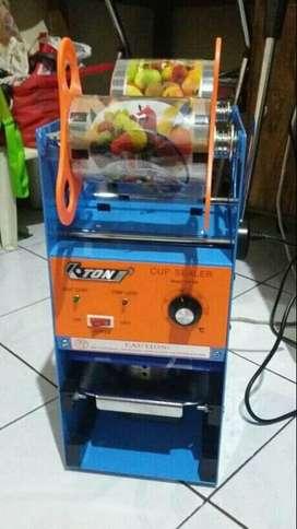 Cup sealer ETON ET - D8